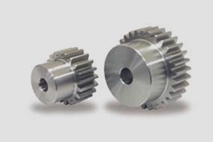 5.10 SUSCP Stainless Steel Spur Gears
