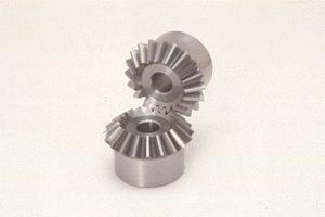 6.12 SUM (A) Stainless Steel Miter Gears